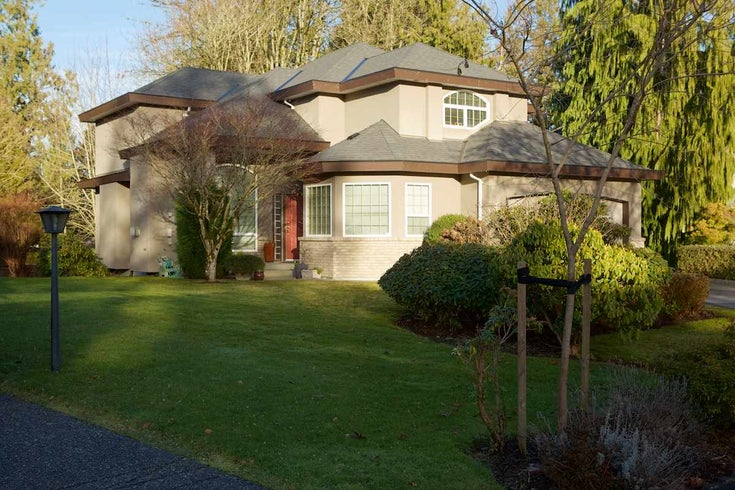21051 45a Crescent - Brookswood Langley House/Single Family for sale, 5 Bedrooms (R2233727)