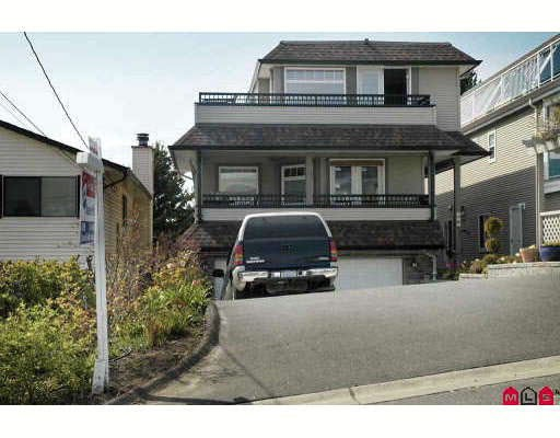 967 Keil Street - White Rock House/Single Family for sale, 4 Bedrooms (F2908612)