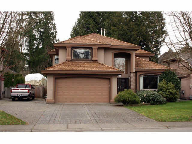 4514 210a Street - Brookswood Langley House/Single Family for sale, 4 Bedrooms (F1433789)