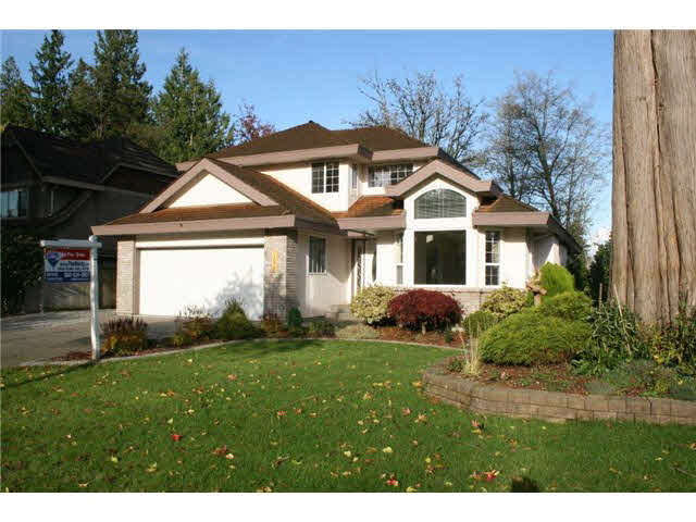 21077 45a Crescent - Brookswood Langley House/Single Family for sale, 4 Bedrooms (F1426188)