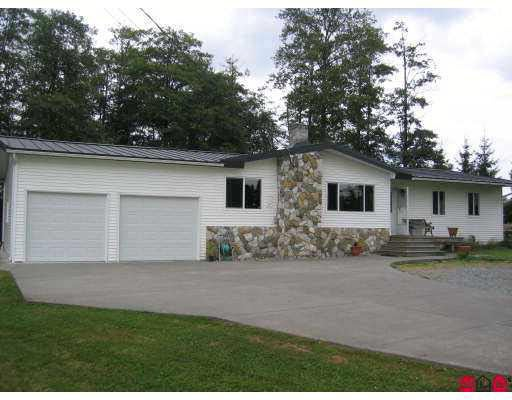 3048 230th Street - Campbell Valley House with Acreage for sale, 3 Bedrooms (F2615488)