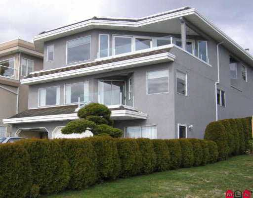 15545 Cliff Avenue - White Rock House/Single Family for sale, 4 Bedrooms (F2606016)