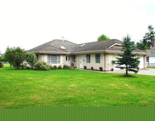 25121 56th Avenue - Salmon River House with Acreage for sale, 3 Bedrooms (F2710451)