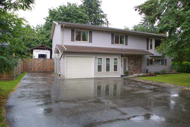 3534 197 Street - Brookswood Langley House/Single Family for sale, 3 Bedrooms (R2088150)