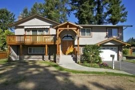 20393 40a Avenue - Brookswood Langley House/Single Family for sale, 4 Bedrooms (R2010713)
