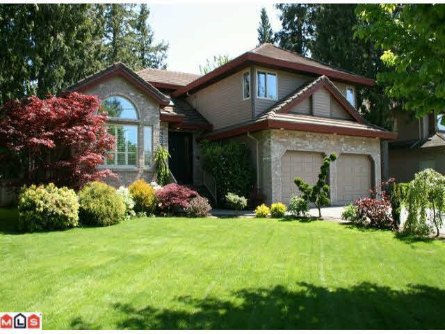 4522 210a Street - Brookswood Langley House/Single Family for sale, 4 Bedrooms (F1013686)