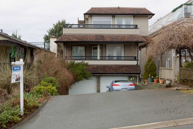 967 Keil Street - White Rock House/Single Family for sale, 4 Bedrooms (R2230357)