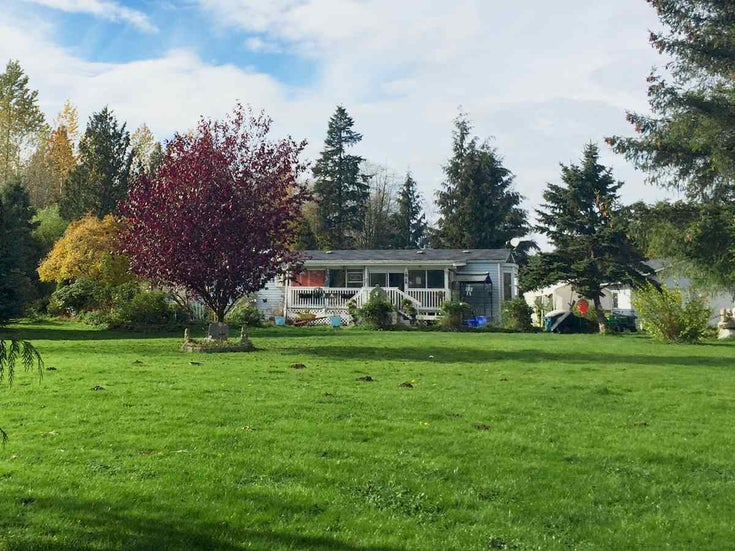 6455-6477 272 Street - County Line Glen Valley House with Acreage for sale, 2 Bedrooms (R2120123)