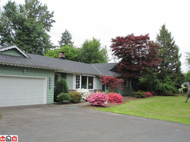5485 256th Street - Salmon River House with Acreage for sale, 5 Bedrooms (F1211347)