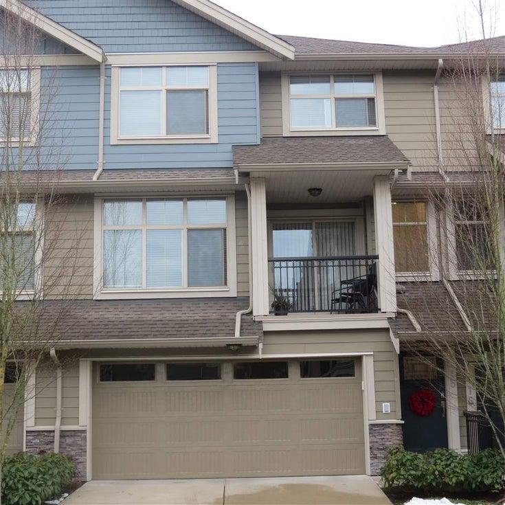 15 22225 50 Avenue - Murrayville Townhouse for sale, 4 Bedrooms (R2230062)