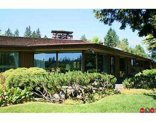 4596 Maysfield Crescent - Brookswood Langley House with Acreage for sale, 3 Bedrooms (F2829287)