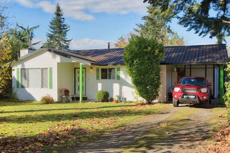 9269 Greer Street - Fort Langley House/Single Family for sale, 3 Bedrooms (R2337659)
