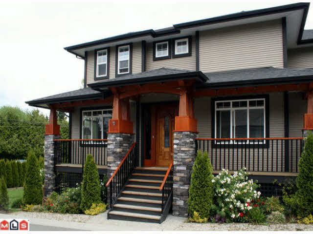 20756 Grade Crescent - Langley City House/Single Family for sale, 6 Bedrooms (F1012468)