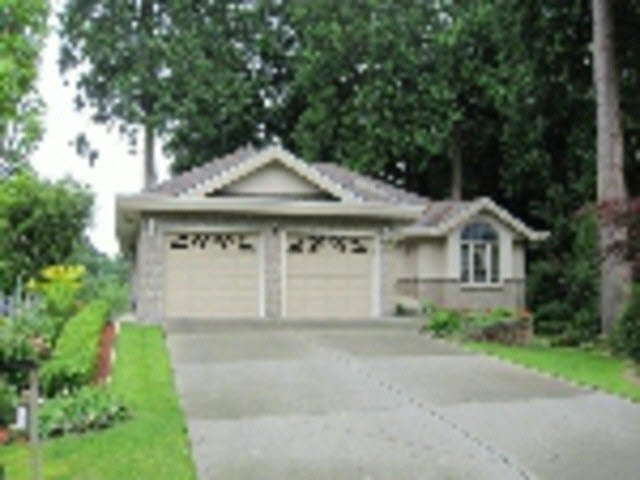 21054 46th Avenue - Brookswood Langley House/Single Family for sale, 3 Bedrooms (F1404973)