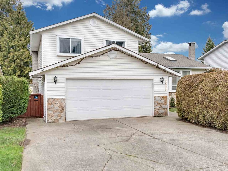 20117 50 AVENUE - Langley City House/Single Family for sale, 4 Bedrooms (R2435721)