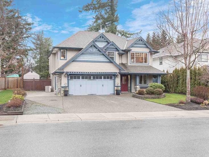 33847 HOLLISTER PLACE - Mission BC House/Single Family for sale, 5 Bedrooms (R2436426)