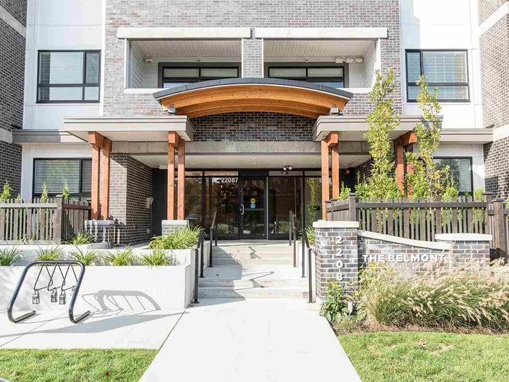 211 22087 49 AVENUE - Murrayville Apartment/Condo for sale, 3 Bedrooms (R2456591)