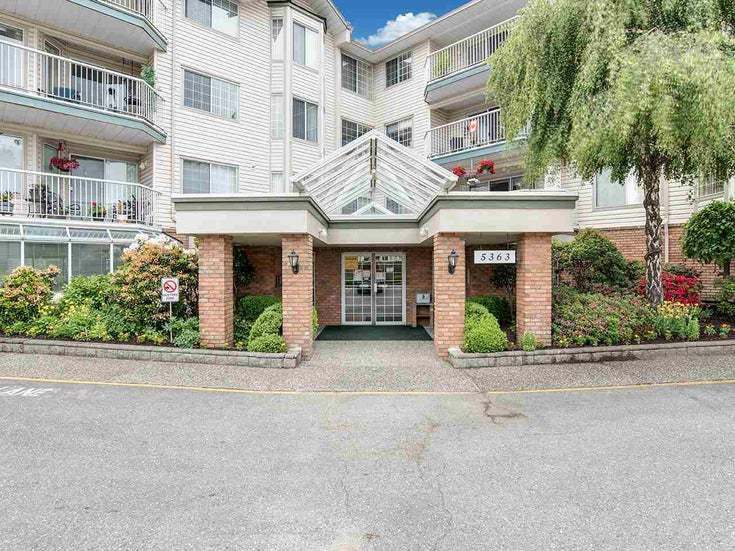 309 5363 206 STREET - Langley City Apartment/Condo for sale, 2 Bedrooms (R2457665)