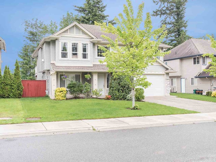 33835 HOLLISTER PLACE - Mission BC House/Single Family for sale, 6 Bedrooms (R2458772)