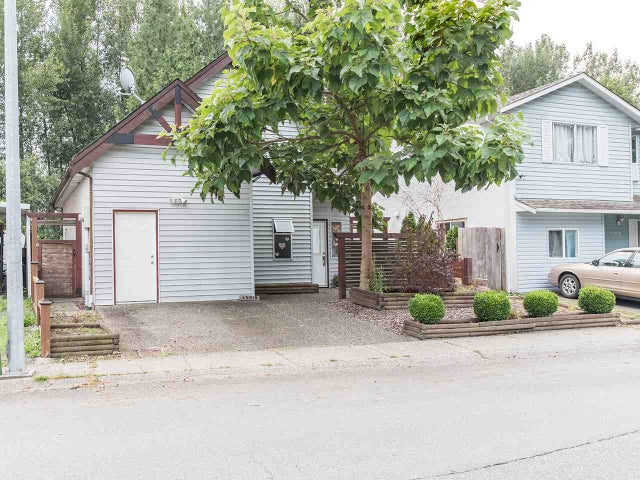 45316 CREEKSIDE DRIVE - Chilliwack W Young-Well House/Single Family for sale, 3 Bedrooms (R2485829)