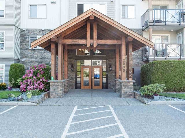 417 2990 BOULDER STREET - Abbotsford West Apartment/Condo for sale, 2 Bedrooms (R2488987)