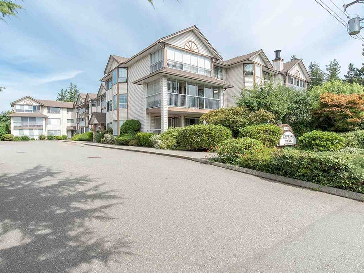304 32145 OLD YALE ROAD - Abbotsford West Apartment/Condo for sale, 2 Bedrooms (R2491162)