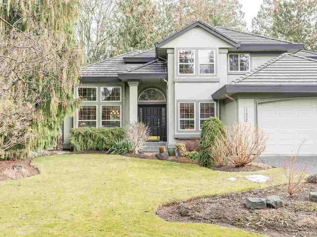 21059 45A CRESCENT - Brookswood Langley House/Single Family for sale, 4 Bedrooms (R2542217)