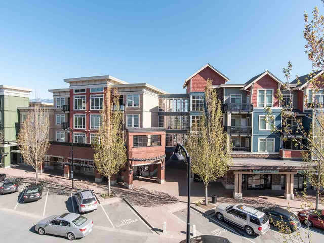 313 45530 MARKET WAY - Vedder S Watson-Promontory Apartment/Condo for sale, 1 Bedroom (R2566599)