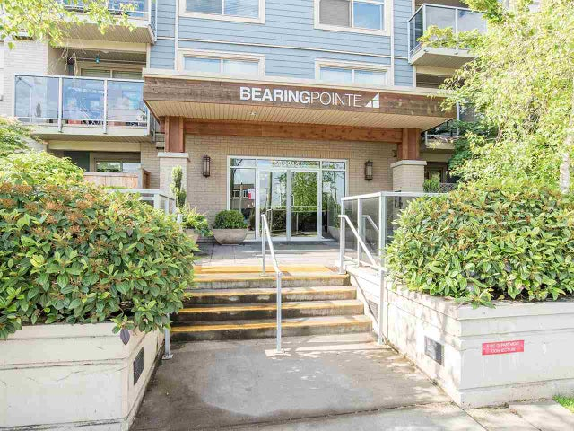313 19936 56 AVENUE - Langley City Apartment/Condo for sale, 2 Bedrooms (R2584248)