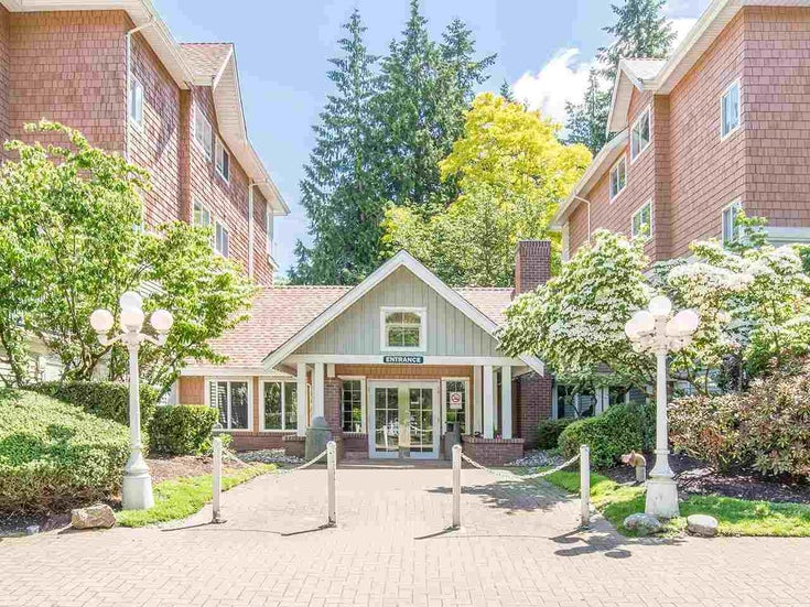 306 9688 148 STREET - Guildford Apartment/Condo for sale, 2 Bedrooms (R2587069)