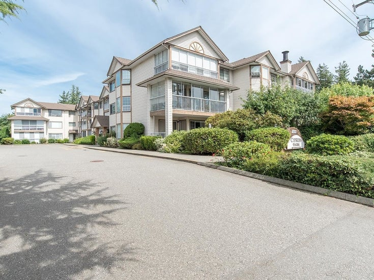 304 32145 OLD YALE ROAD - Abbotsford West Apartment/Condo for sale, 2 Bedrooms (R2602239)