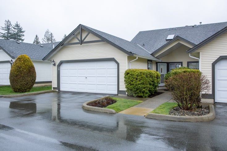 30 19649 53 AVENUE - Langley City Townhouse for sale, 2 Bedrooms (R2441397)