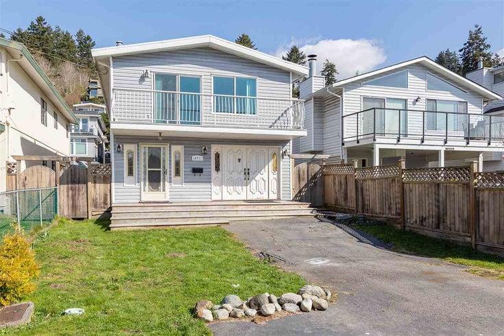 14711 GORDON AVENUE - White Rock House/Single Family for sale, 4 Bedrooms (R2561632)