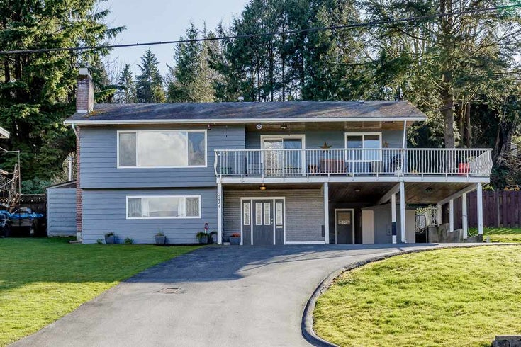 2234 Bellevue Avenue, Coquitlam - Chineside House/Single Family for sale, 4 Bedrooms (R2455309)