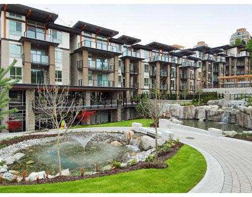 502 7488 Byrnepark Walk, Burnaby - Edmonds BE Apartment/Condo for sale, 3 Bedrooms