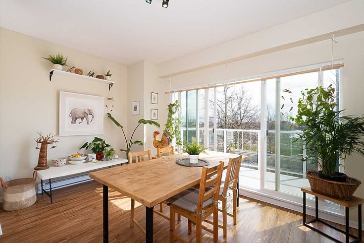 35 2723 E Kent North Avenue, Vancouver - South Marine Townhouse for sale, 2 Bedrooms (R2484983)