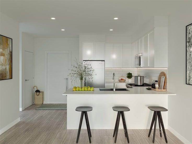 101 808 GAUTHIER AVE, COQUITLAM - Maillardville Apartment/Condo for sale, 1 Bedroom