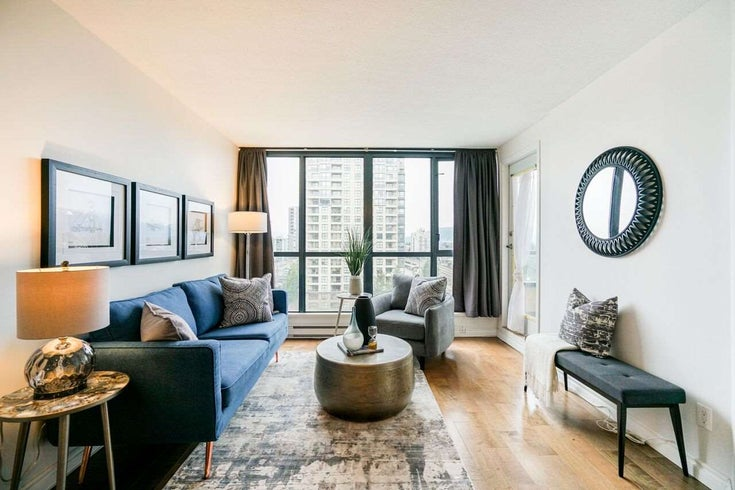 1107 5288 MELBOURNE STREET - Collingwood VE Apartment/Condo for sale, 2 Bedrooms (R2345149)