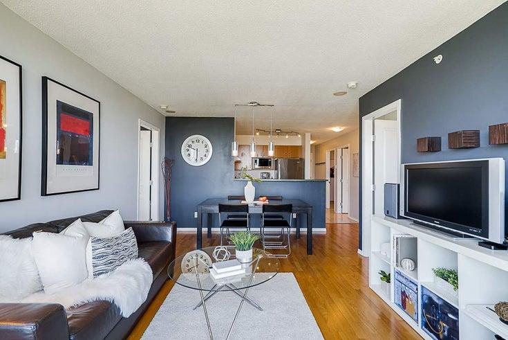 1709 5288 MELBOURNE STREET - Collingwood VE Apartment/Condo for sale, 2 Bedrooms (R2395749)