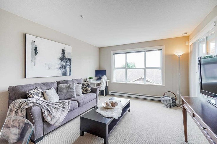 307 5775 IRMIN STREET - Metrotown Apartment/Condo for sale, 1 Bedroom (R2590145)