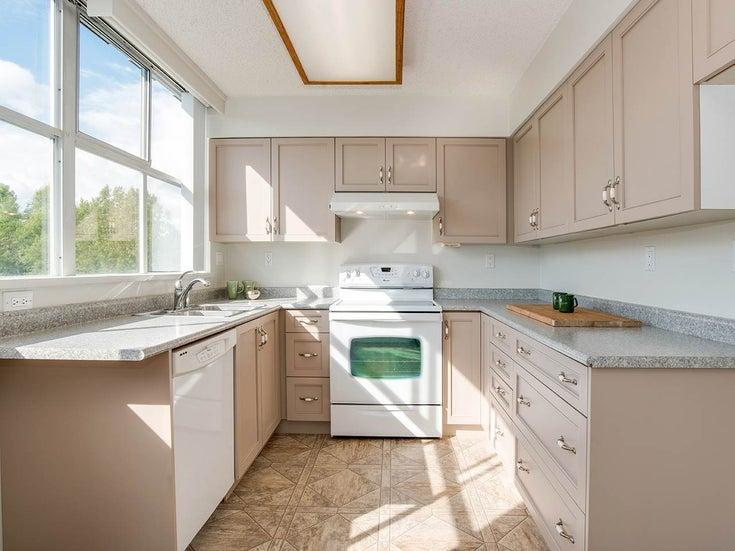 404, 11910 80 AVENUE - Scottsdale Apartment/Condo for sale, 1 Bedroom (R2404696)