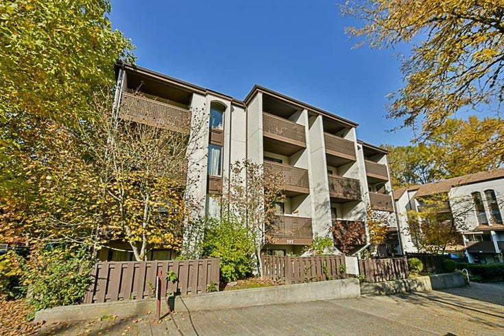314 385 GINGER DRIVE - Fraserview NW Apartment/Condo for sale, 1 Bedroom (R2441811)
