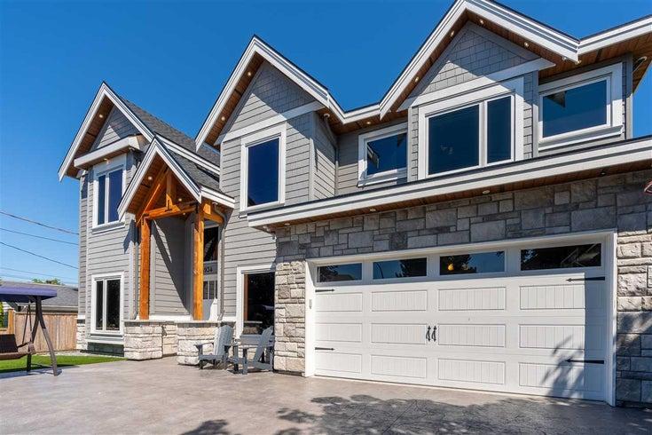 4934 55B STREET - Hawthorne House/Single Family for sale, 6 Bedrooms (R2482667)