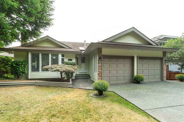 14230 20 Ave - Sunnyside Park Surrey House/Single Family for sale, 3 Bedrooms (R2499825)