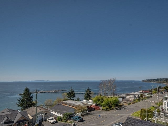 15291 VICTORIA AVENUE - White Rock House/Single Family for sale, 1 Bedroom (R2012472)