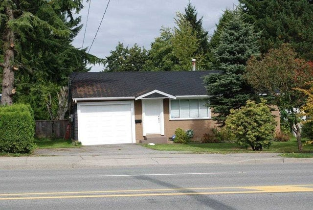 15933 16 AVENUE - Sunnyside Park Surrey House/Single Family for sale, 2 Bedrooms (R2030619)
