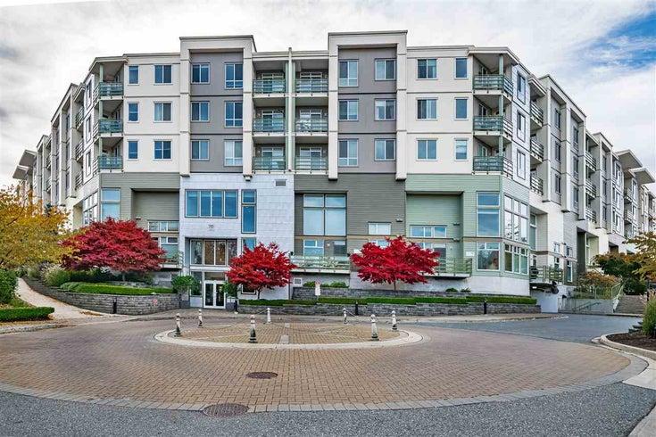 402 15850 26 AVENUE - Grandview Surrey Apartment/Condo for sale, 2 Bedrooms (R2513874)