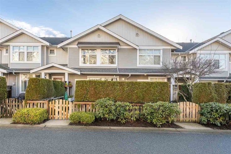 74 20449 66 AVENUE - Willoughby Heights Townhouse for sale, 3 Bedrooms (R2529762)