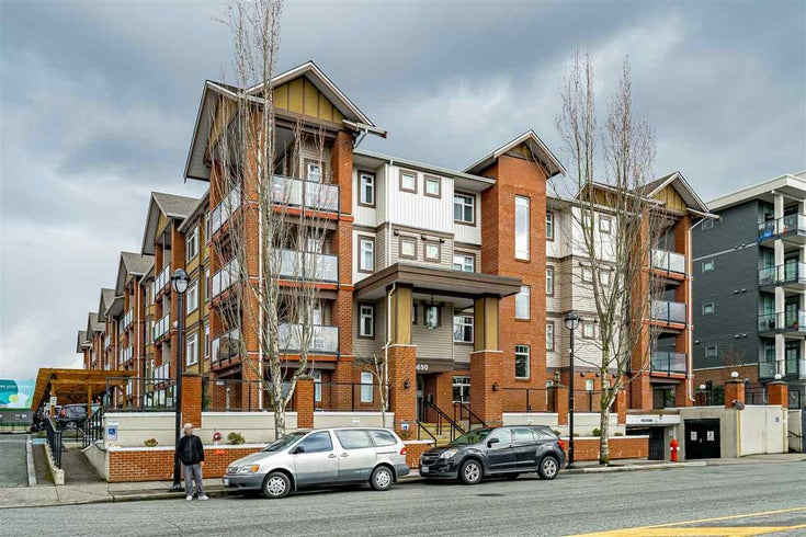 120 5650 201A STREET - Langley City Apartment/Condo for sale, 2 Bedrooms (R2545102)