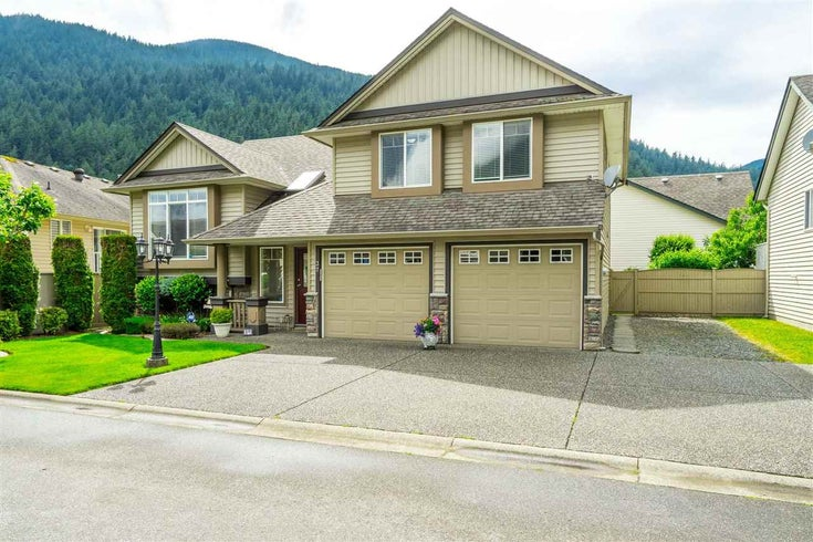 37 349 WALNUT AVENUE - Harrison Hot Springs House/Single Family for sale, 3 Bedrooms (R2592774)